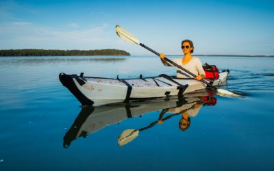 8. Hayley Talbot, the never ending adventure of self discovery (kayaker – poet – mother – entrepreneur)