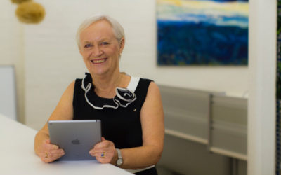 17. Diana Ryall – a masterclass in career advancement, gender & cultural diversity: from the first female leader of an IT company (Apple) in Australia