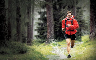 27. Dean Karnazes – 'to know thyself you have to push thyself'